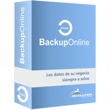 BackupOnline 15 GB