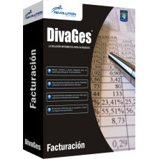 DivaGes (Facturación)