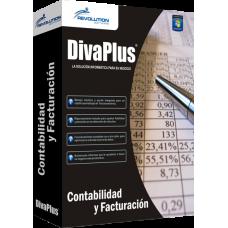 DivaPlus (Conta+Factu)